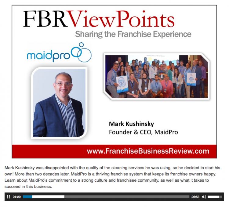 FBRViewPoints