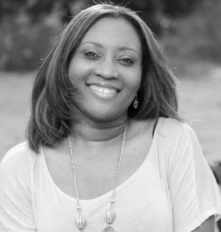 Office Manager, Maya Wooten of MaidPro Alpharetta
